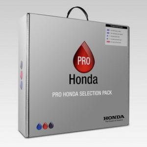Produits d'entretien pour votre Honda