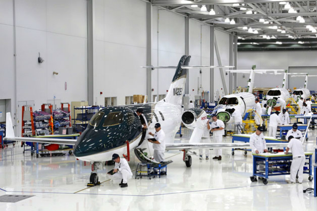 hondajet-production